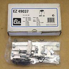 ELU EZ49037 Kit de colliers pour ELU ERT20 & DEWALT DE2000 ROUTEUR TABLE