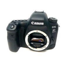 Canon EOS 6D MARK II Camera **MINT** (BODY)
