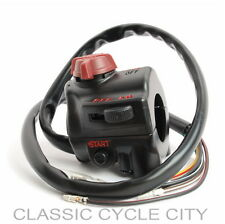 HONDA CB 750 Four k3 k4 INTERRUTTORE MANUBRIO INTERRUTTORE DESTRO HANDLEBAR SWITCH RIGHT