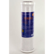 Filters Fast Brand FF10CCB 5 Micron Carbon Filter, Replaces 32-250-125-975