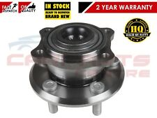 FOR CHRYSLER 300C 3.0DT 3.5i 5.7i 6.1 1 REAR WHEEL BEARING HUB COMPLETE ASSEMBLY