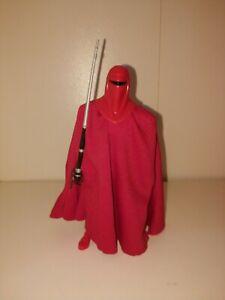 "Star Wars The Black Series 6"" #38 Imperial Royal Guard Hasbro Figure"