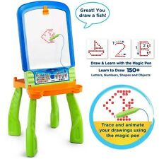 Vtech Digiart creative easel INTERACTIVE & Fun for the kids