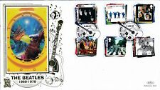 Benham 2007 oro 346 The Beatles