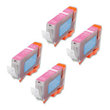 4 PHOTO MAGENTA New Printer Ink for Series Canon CLI-8 CLI-8PM iP6600D iP6700D