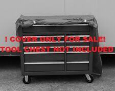 "US PRO TOOLS TOOL CHEST BOX CABINET 42"" Roller Cab PROTECTIVE COVER 300d"