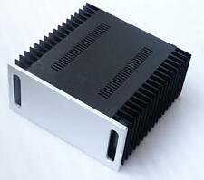 4320A All-aluminum Amplifier Chassis DIY Large Case Audio Amplifier Enclosure