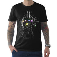 Thanos Infinity War Funny T-shirt, Marvel Avengers Shirt, All Sizes
