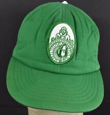 Green Sailor? Fire man? Patch embroidered baseball hat cap adjustable snapback