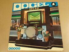 ORGAN LP / ORGEL DECAP 1