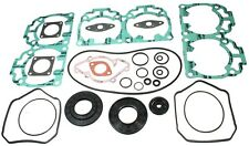 Ski-Doo MXZ 700, 2000 2001 2002, Gasket Set & Crank Seals - Renegade/Trail/X