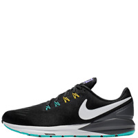 Nike Air Zoom Structure 22 Men's Running Shoes Black Sneakers 2019 - AA1636-008