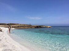 Sardegna vacanze mare villetta con giardino 2/6 persone+bambini