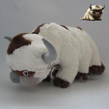 NEU Last Airbender Resource APPA AVATAR Fluffy Plüsch Plüschtier Spielzeug Puppe
