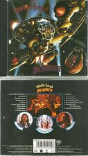 CD - MOTORHEAD : BOMBER / HARD ROCK METAL ( COMME NEUF - LIKE NEW )