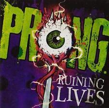 Prong - Ruining Lives (NEW CD)