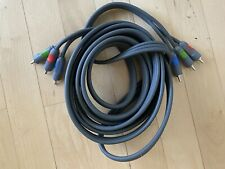 Belkin High-Definition Component Video Cable 12 Foot P47920 HDTV