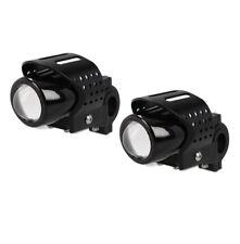 Nebelscheinwerfer für Harley Davidson Rocker C (FXCWC) Lumitecs S1 ECE Halogen