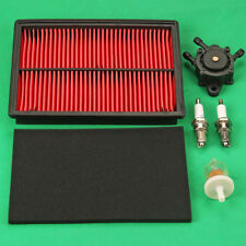 Air Filter Fuel Pump kit For Honda GX620 GX610 GX670 18HP 20HP 24HP Engine
