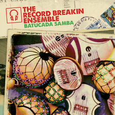 Samba Single Latin Vinyl Records