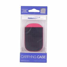 Genuine  Samsung Genio Touch C935 Protective Pouch - Pink + Free P&P UK