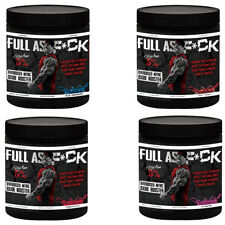 Reich Piana 5%25 Nutrition FULL AS F CK Stickstoffmonoxid Booster Pumpe