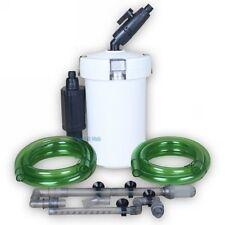 SUNSUN-602B Mini Aquarium External Canister Filter Table Top Nano Fresh/Salt