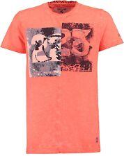 SO 18- Niños Camiseta, limonada m83412 DE GARCIA Tallas gr.140-176