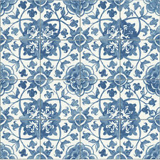 Tile Mediterranean Wallpaper Rolls & Sheets