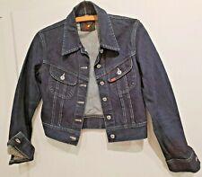 NEUVE veste jeans courte LIBERTO M 38