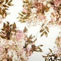 """VICTORIAN FLORAL PRINT Design Tissue Paper Sheet 20"""" x 30"""" Choose Package Amount"""