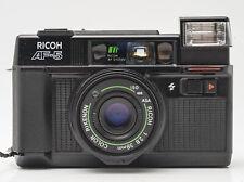 Ricoh AF-5 AF 5 AF5 Kompaktkamera Kamera Camera - Color Rikenon 38mm 2.8 Optik