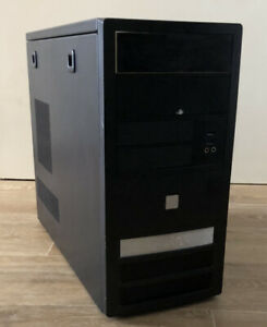 Gaming PC AMD Ryzen 5 nvidia GeForce GTX 1060 Win 10Pro