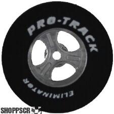 Pro Track Streeter Series Cnc Drag Rears, 1 1/16 x .435