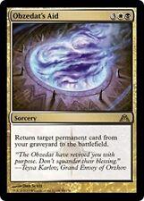 Obzedat's Aid MTG Dragon's Maze Rare EDH