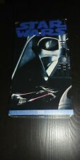 Star Wars - A New Hope (VHS)