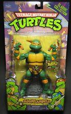 Teenage Mutant Ninja Turtles Classic Collection 1987 toon Michelangelo NEW