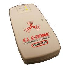 EMF Gauss Meter Ghost Hunting Paranormal Investigator Detector ELF Zone E.L.F.