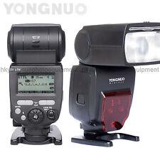 Yongnuo YN685 Wireless Flash Speedlite TTL HSS fr Canon 760D 750D 650D 550D 500D