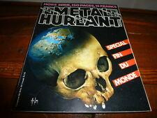 METAL HURLANT N°36 BIS HORS SERIE ETAT SUPERBE ANNEE 1978