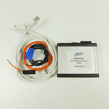 Dispositif de commande Porsche Nav TV por iPod OPI-P, pcm2, Interface Module navtv