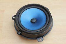 "SPEAKER / DOOR LOUDSPEAKER ""PREMIUM SOUND"" ALPINE - Jaguar X-Type 2003-2010"