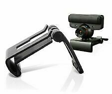 PDP PS3 Move Mounting Clip for Sony PS Eye