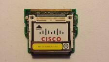 WS-CF-UPG-1GB CISCO Catalyst 6500/Cisco7600 Compact Flash Adapter with 1GB CF