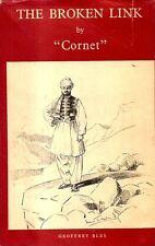 """""""CORNET"""" - THE BROKEN LINK"""
