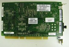 Emulex Compaq Ds Kgpsa Cy 1GB 1-Port Canal de Fibra Hba Piezas Recambio