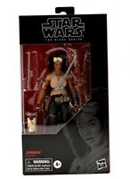 Star Wars The Black Series - #98 Jannah Action Figure