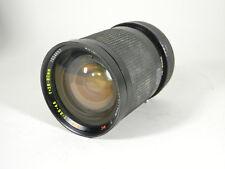 Promaster Spectrum 7 28-80mm f3.5-4.5 Macro Zoom Lens for Canon FD Mount