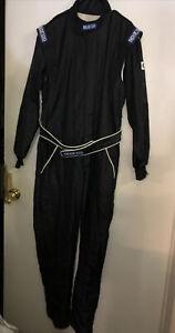 sparco suit Size 54