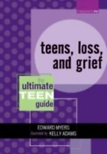 It Happened to Me: When Will I Stop Hurting? : Teens, Loss, and Grief 8 by...